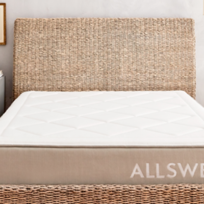 Allswell soft mattress