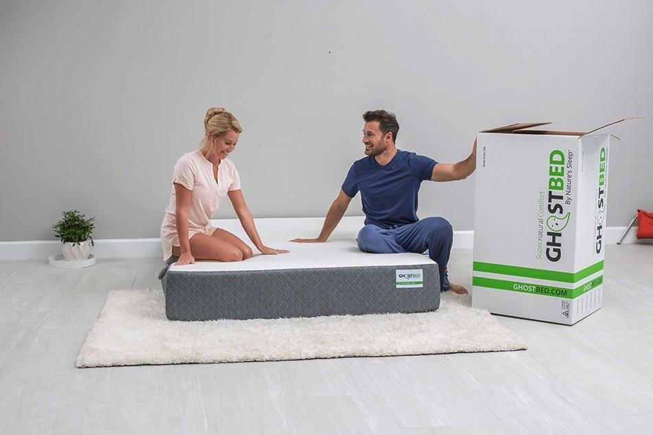ghostbed mattress FAQ