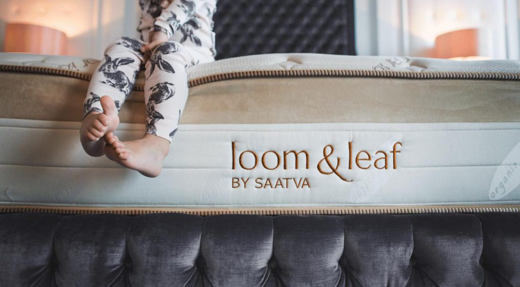 Loom & Leaf Relaxed Firm vs Firm Mattress Comparison