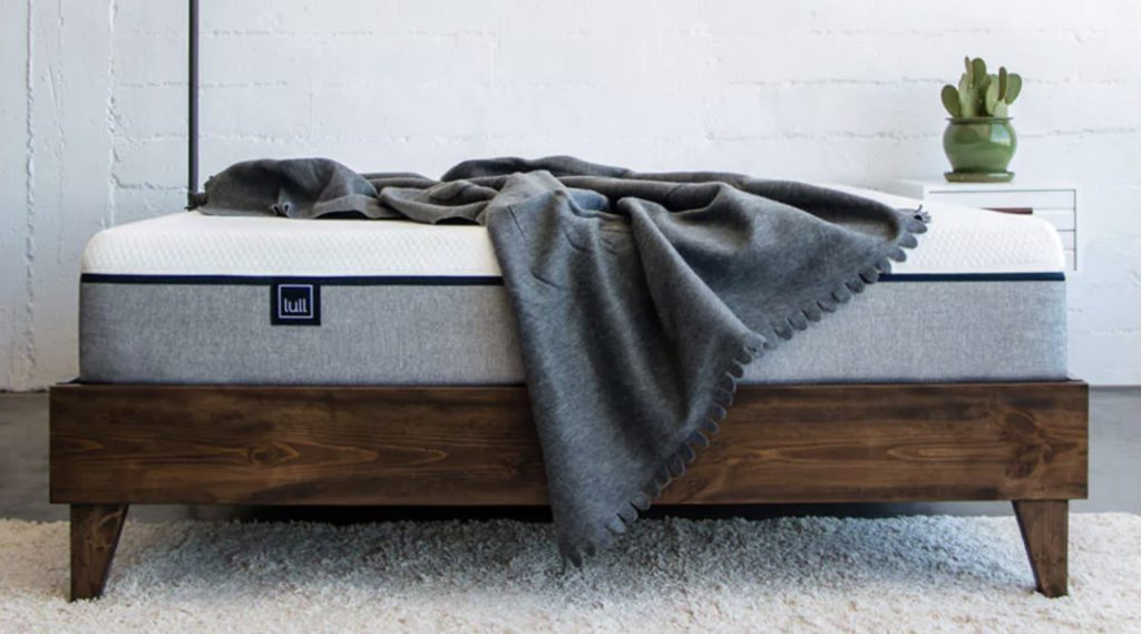 lull mattress bedroom e1586453781671