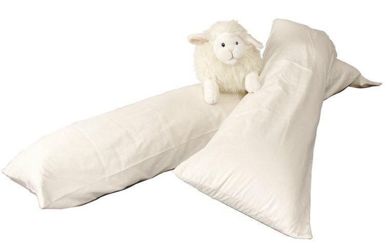 Soaring Heart body pillow