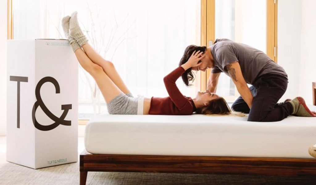 Compare Tuft & Needle Mattress Models and Prices