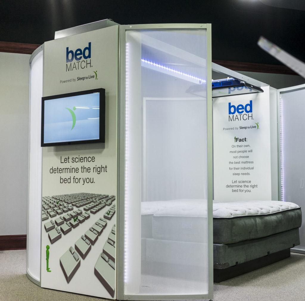 BedMatch chamber