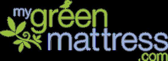 My Green Mattress Logo