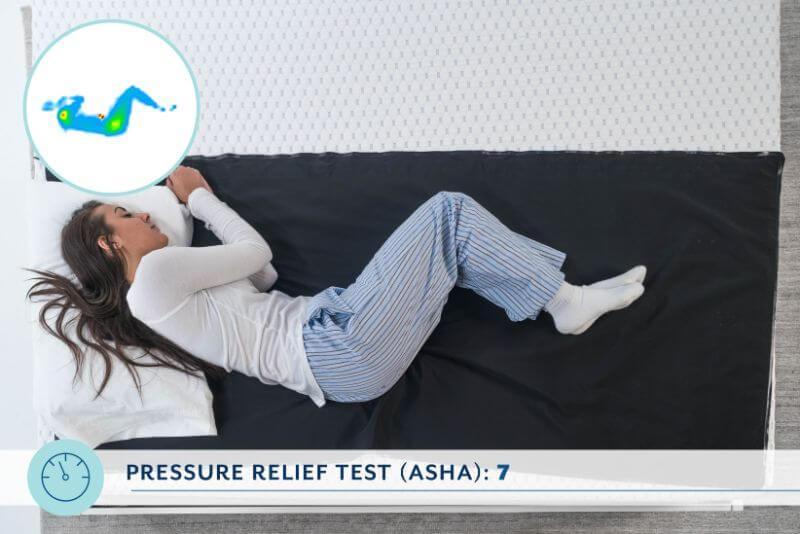muse pressure asha