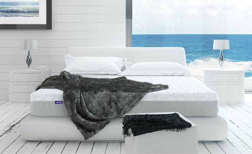 Zotto mattress