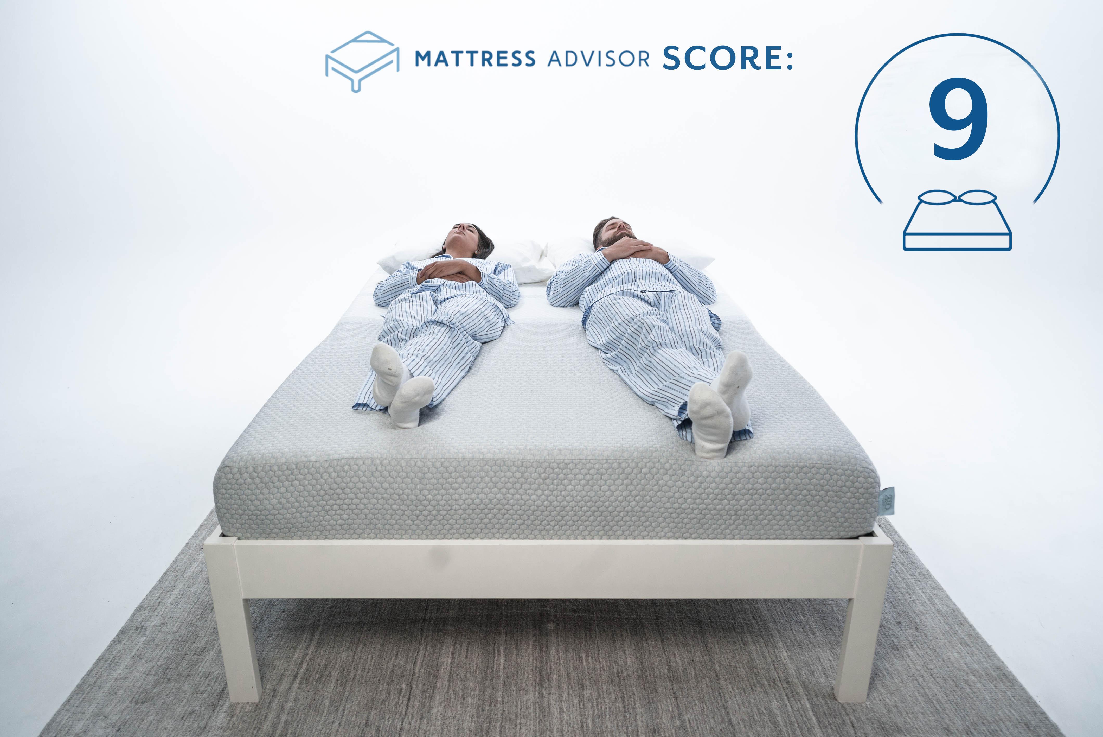 2920 Mattress Review Mattress Advisor