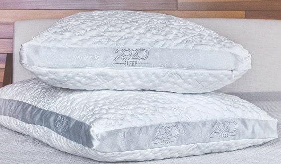 2920 pillows
