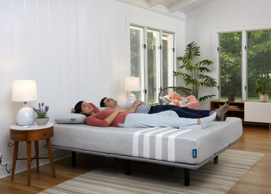 New Leesa mattress review