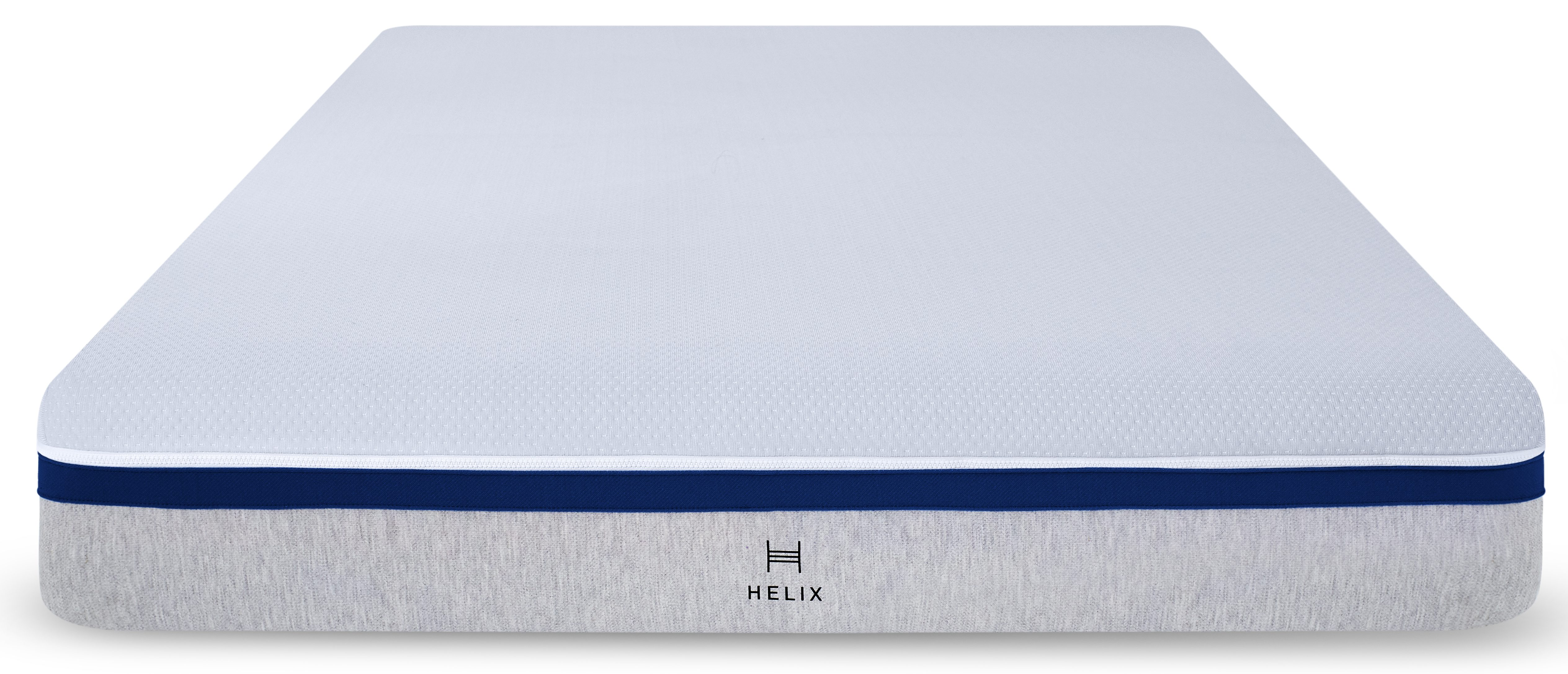 Helix Midnight with the Ultra-Cool Cover