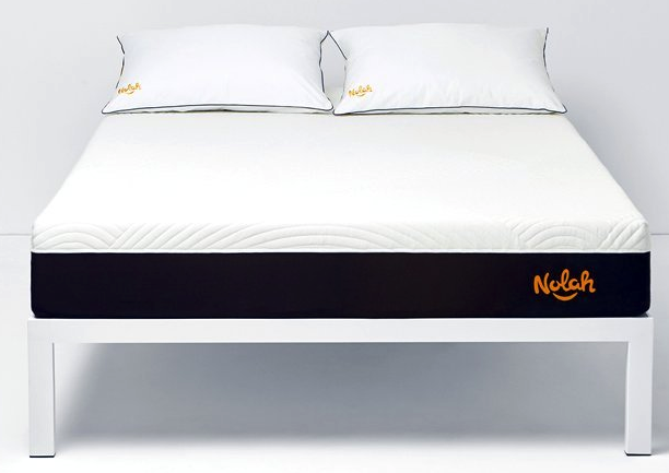 Nolah original 10 mattress
