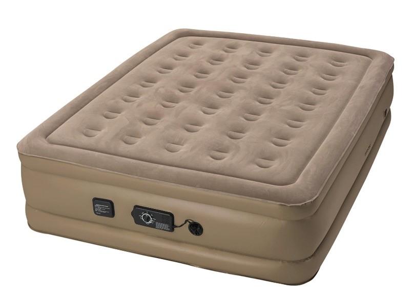 instabed air mattress