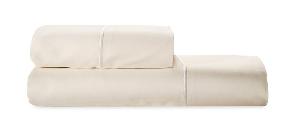 Metta Bed organic cotton sheets