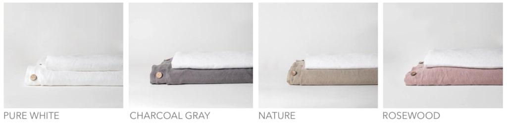 primary bedding 1