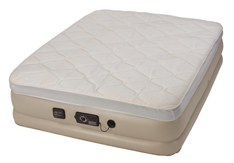 Serta neverflat air mattress