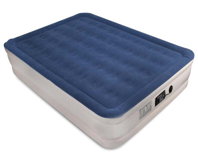Sounds asleep air mattress