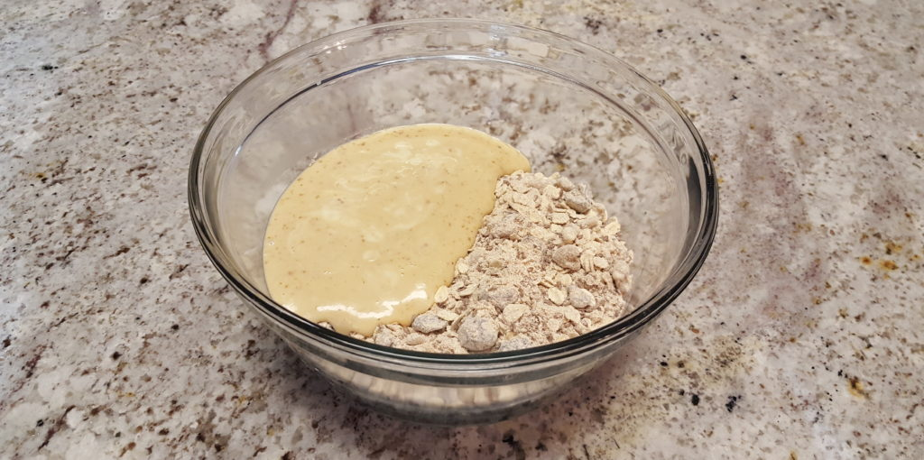 White Night cookie ingredients