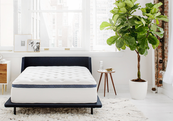 Winkbed Luxury Firm mattress review