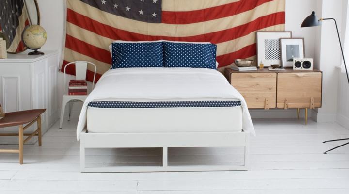Winkbed Plus mattress review