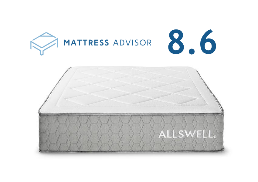 Allswell Luxe Final