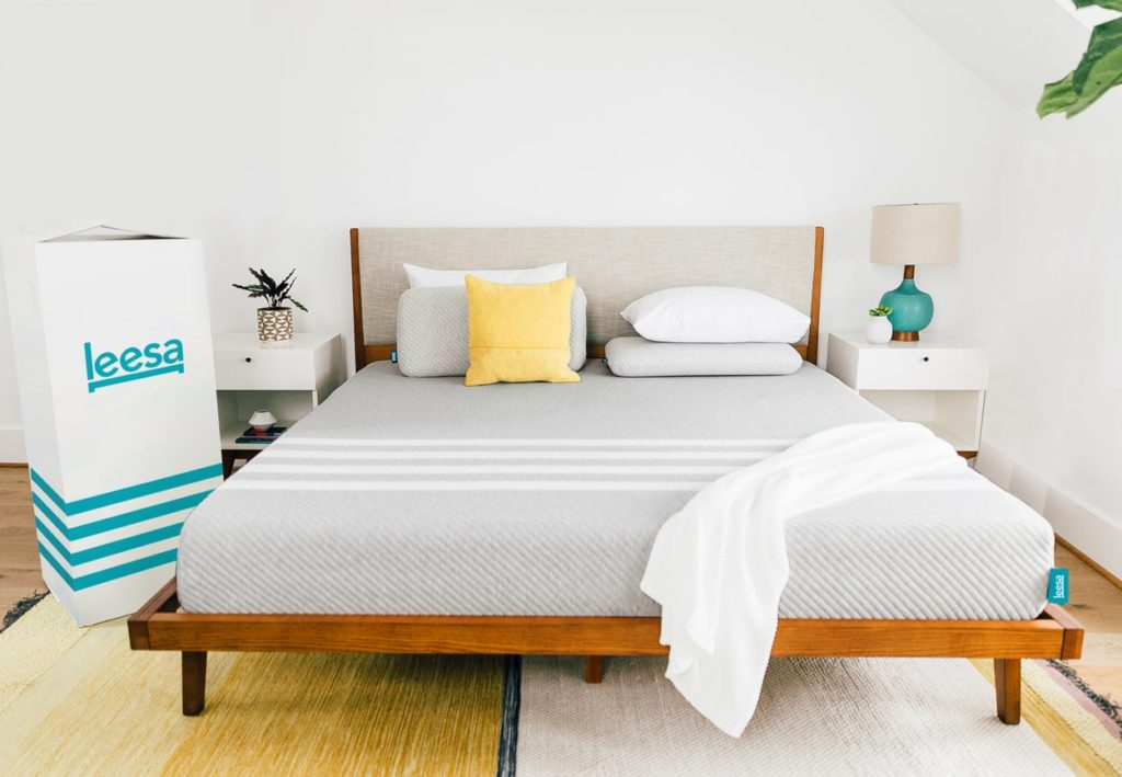 leesa mattress new