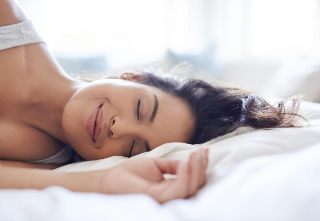 sleeping soundly mattress