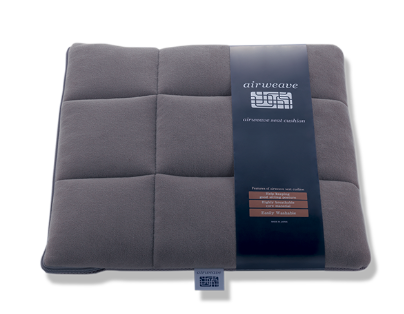 product image of the airweave seat cushion