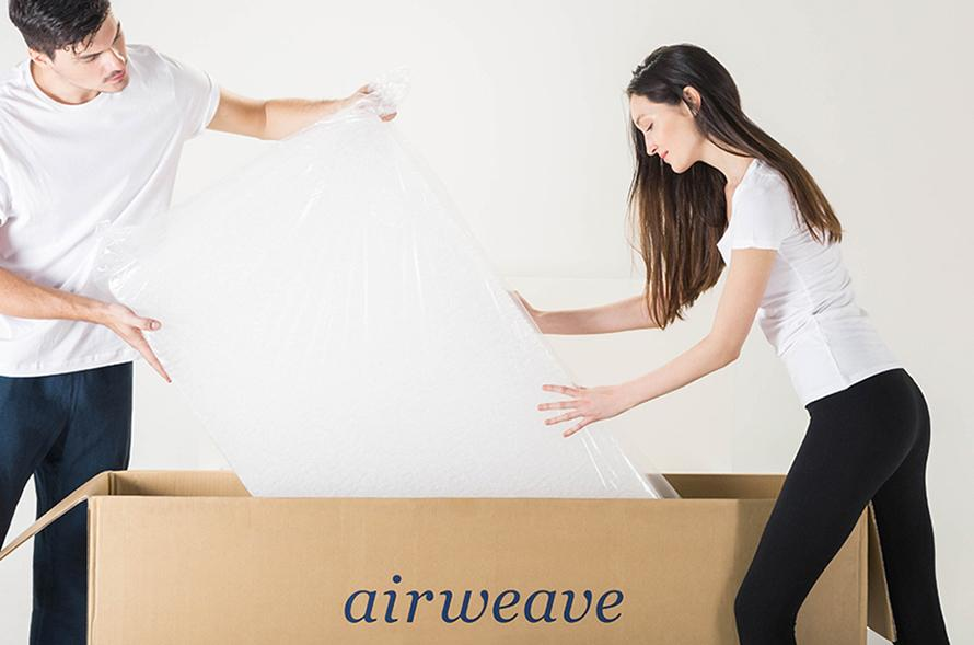 airweave advanced purchase