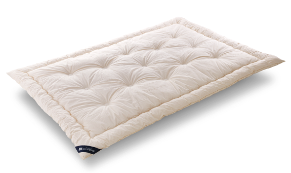 product image of the airweave hyperdown duvet