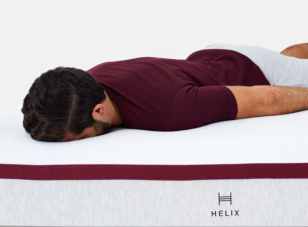 Helix Dusk