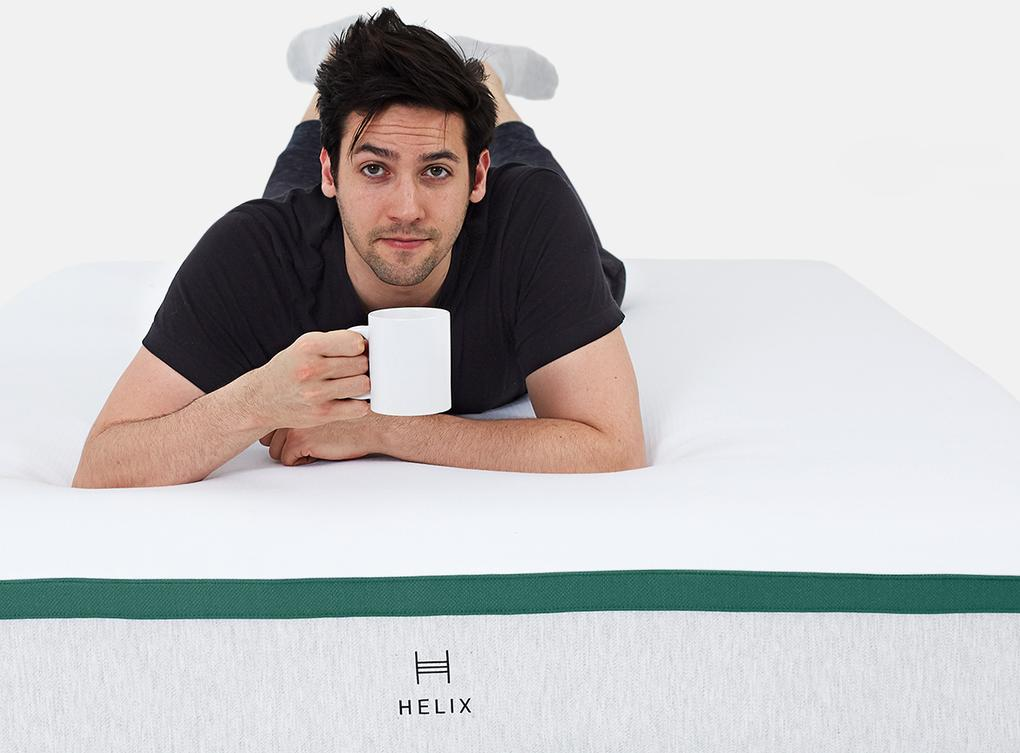 Helix Twilight Mattress Review