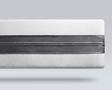 Product shot of the airweave mattress