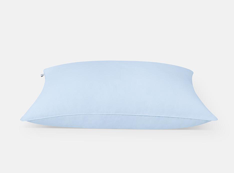 Ultra-cool pillow