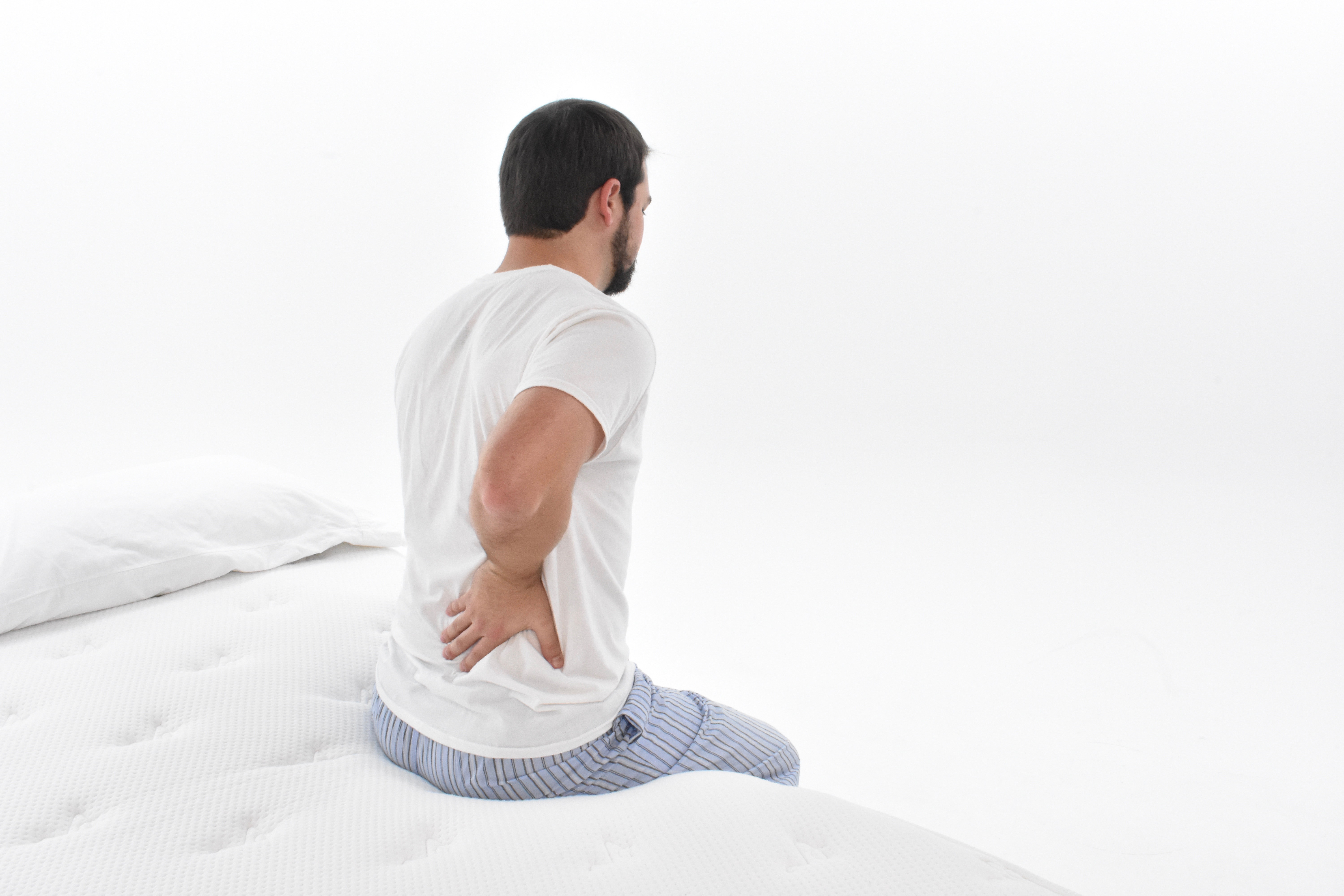 hot sale online caf9b 31a5a 5 Best Mattresses for Back Pain Relief (2019) | Mattress Advisor