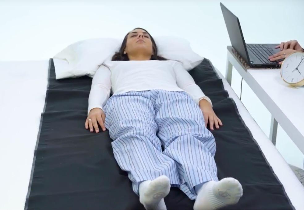casper mattress review video