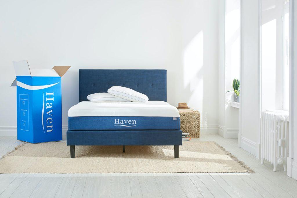 haven mattress