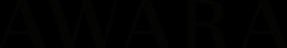 Awara logo in black