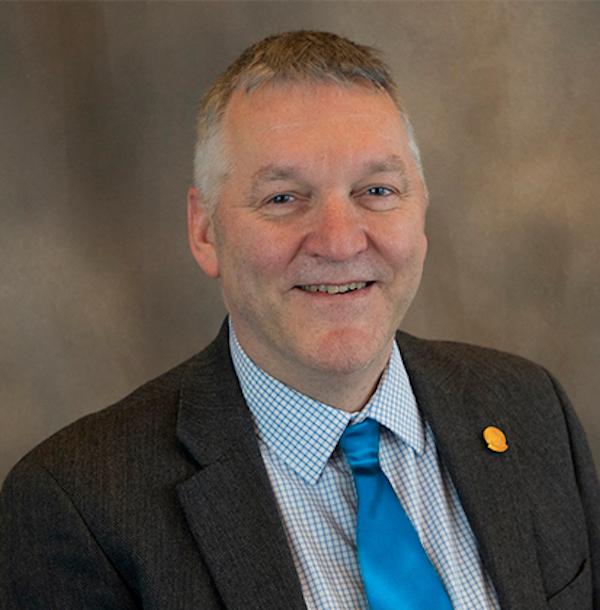 Dr. Scott Bautch, D.C., DACBOH, CCST, CCSP (American Chiropractic Association)