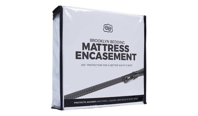 Brooklyn Bedding Product Mattress Encasement