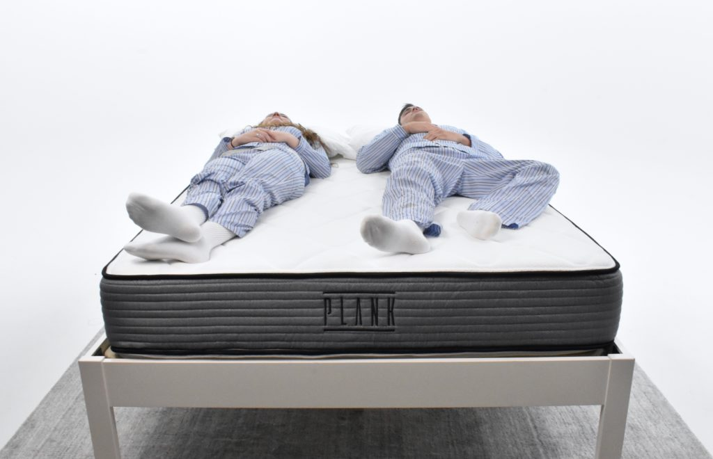 plank responsivenss