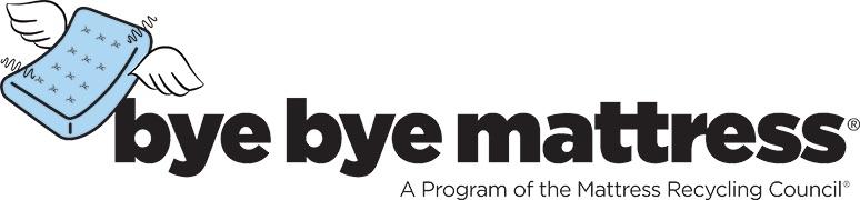 bye bye mattress logo