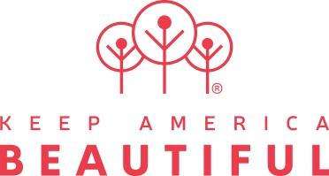 keep america beautiful logo