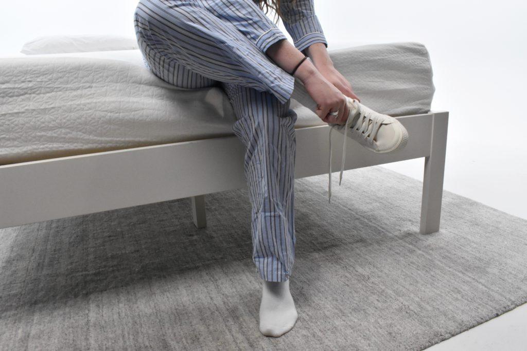 zinus shoe