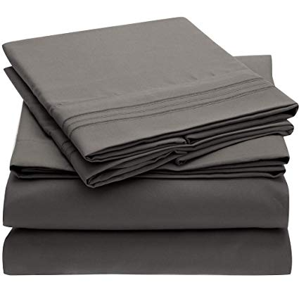 mellanni sheets amazon