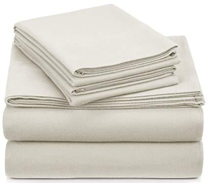 pinzon amazon sheets flannel