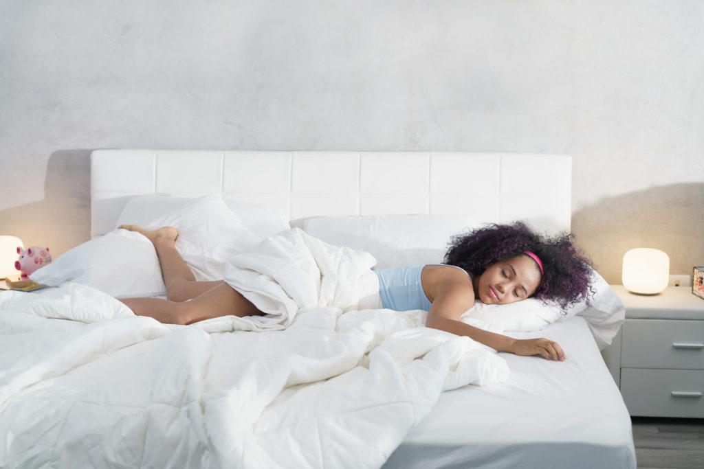 sleep hp hero No Shelf