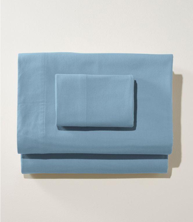 ultrasoft llbean flannel sheets
