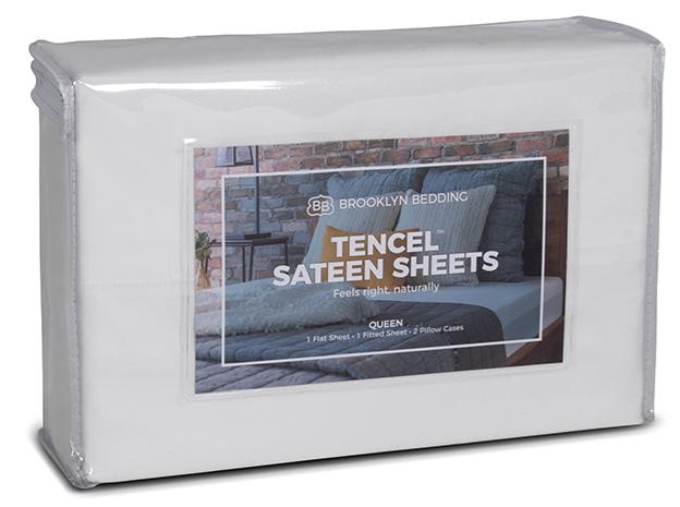 BB Tencel Sheets