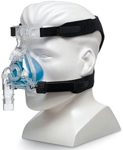cpap strap masks