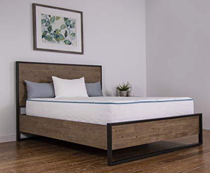 dreamfoam mattress
